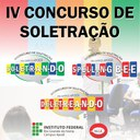 Fase final do VI Concurso de Soletração