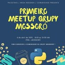 "Campus sediará o evento ""I Meetup do GruPy – Mossoró"""