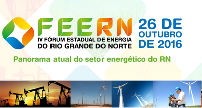 IV Fórum de Energia do RN acontece no Campus Natal-Central