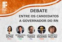 Campus Parnamirim realiza debate entre candidatos ao governo do Estado