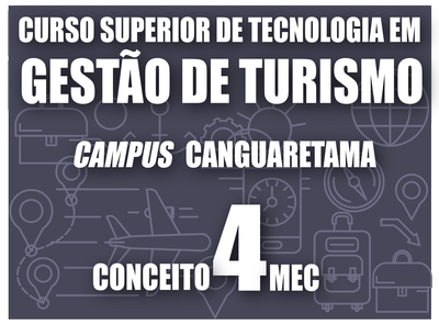 Curso do Campus Canguaretama recebe conceito 4 do MEC