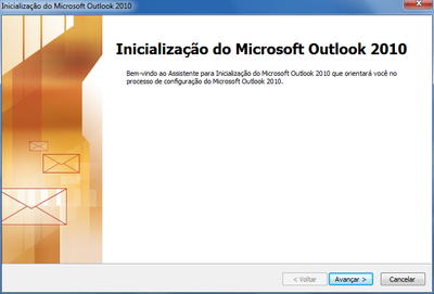 02. Outlook 2010